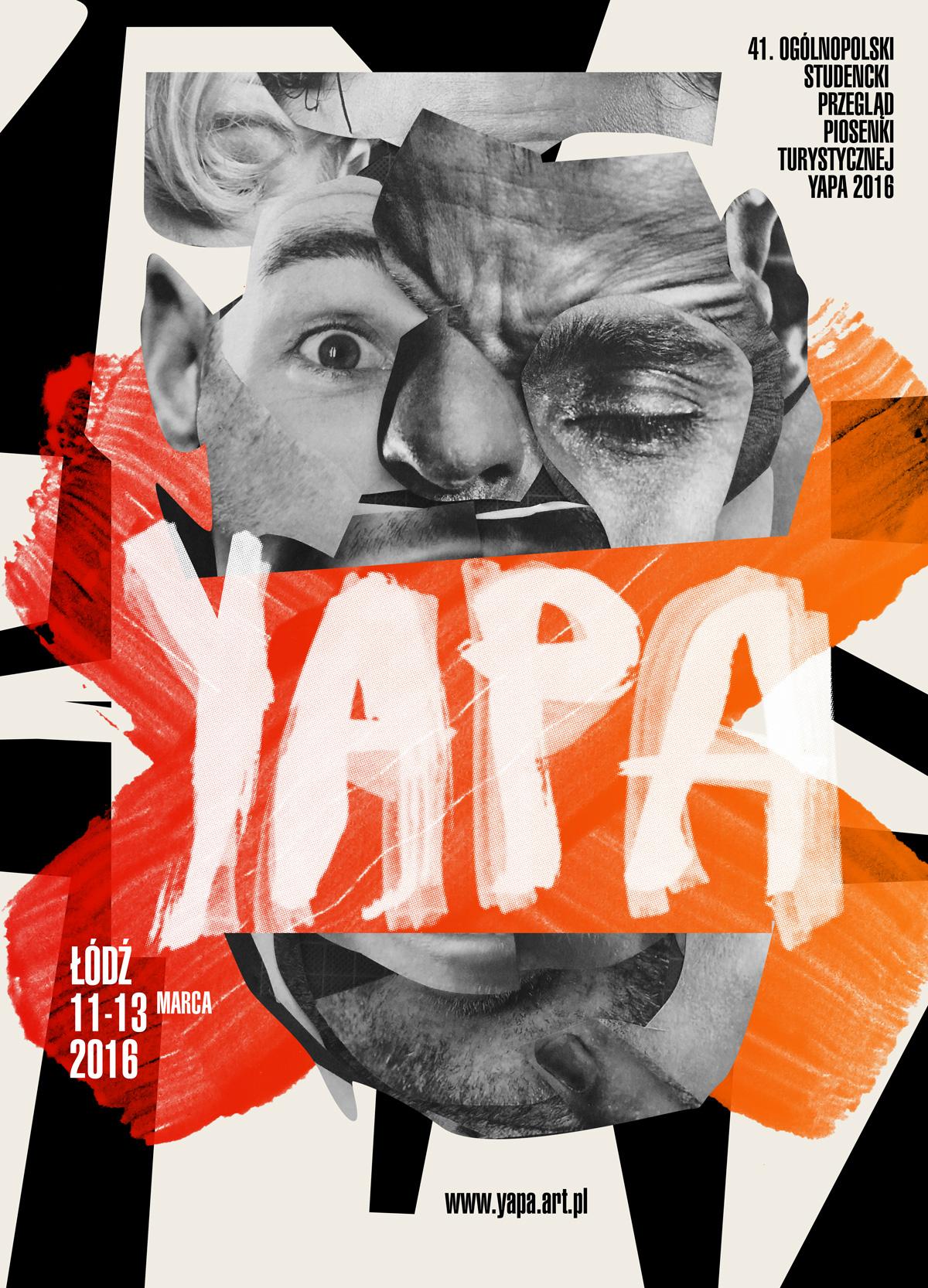 Już Dzisiaj Zapraszamy Na Yapę 2016 Plakat Osppt Yapa